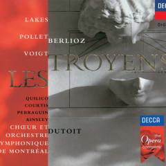 Berlioz: Les Troyens - Deborah Voigt, Françoise Pollet, Gary Lakes, Choeur de l'Orchestre Symphonique de Montreál, Orchestre Symphonique de Montreál