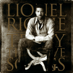 Truly: The Love Songs - Lionel Richie