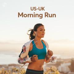 Morning Run - Taylor Swift, Little Mix, Sigrid, Rita Ora