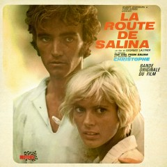 La route de Salina (Original Motion Picture Soundtrack) - Christophe, Clinic