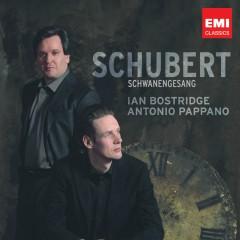 Schubert: Schwanengesang - Ian Bostridge