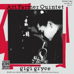 Art Farmer Quintet featuring Gigi Gryce - Art Farmer Quintet, Gigi Gryce