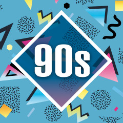 90s: The Collection - Various Artists