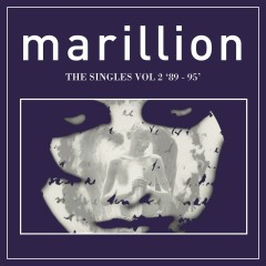 The Singles '89 - '95 - Marillion