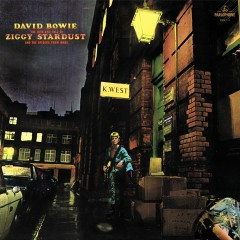 The Rise and Fall of Ziggy Stardust and the Spiders from Mars (2012 Remaster) - David Bowie