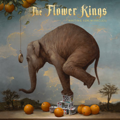Miracles for America (Edit) - The Flower Kings