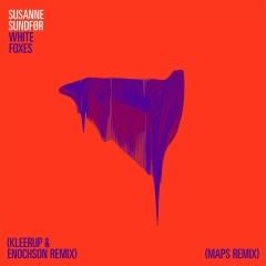 White Foxes [Remixes] (Remixes) - Susanne Sundfør
