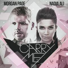 Carry Me - EP - Morgan Page, Nadia Ali