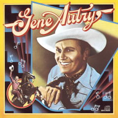 Columbia Historic Edition - Gene Autry
