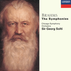 Brahms: The Symphonies - Chicago Symphony Orchestra, Sir Georg Solti
