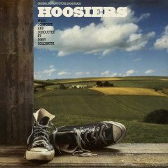 Hoosiers (Original Motion Picture Soundtrack) - Jerry Goldsmith