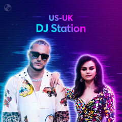 DJ Station - DJ Snake, Selena Gomez, Zedd, Ariana Grande