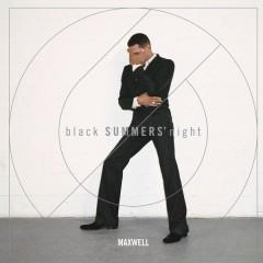 Fingers Crossed - Maxwell