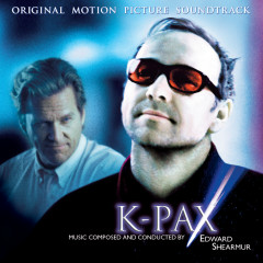 K-Pax - Edward Shearmur