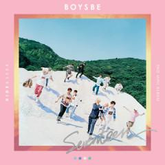 SEVENTEEN 2nd Mini Album 'BOYS BE' - SEVENTEEN