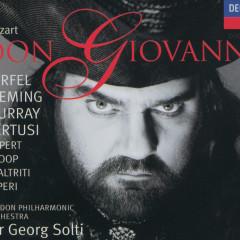 Mozart: Don Giovanni - Bryn Terfel, Renee Fleming, Ann Murray, Michele Pertusi, London Philharmonic Orchestra