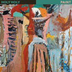 Paint - Holy Holy