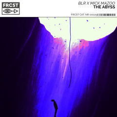 The Abyss - BLR, Mick Mazoo