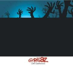 Clint Eastwood - Gorillaz