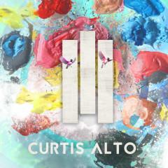 Clear Vision EP - Curtis Alto