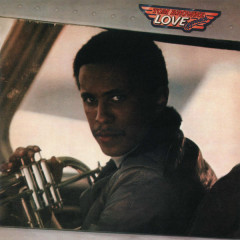 Love Approach (Bonus Track) - Tom Browne