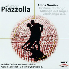 Adios Noninos - Various Artists