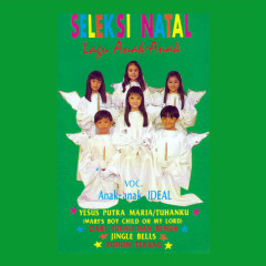Album Seleksi Natal Lagu Anak-Anak - Various Artists