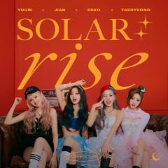 SOLAR : rise