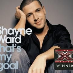 That's My Goal - Shayne Ward