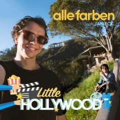 Little Hollywood (Remixes) - Alle Farben, Janieck