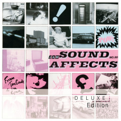 Sound Affects (Deluxe Edition) - The Jam
