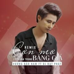 Cơn Mơ Băng Giá (Remix) (Single) - Vương Bảo Nam
