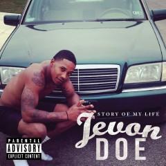 U Can Tell (feat. Buddy) - Jevon Doe, Buddy