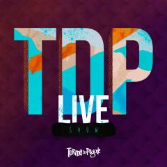TDP Live Show - Turma Do Pagode