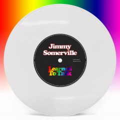 Learned to Talk - Jimmy Somerville