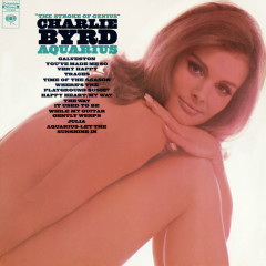 Aquarius - Charlie Byrd