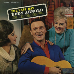 The Easy Way - Eddy Arnold