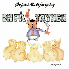 En På Trynen - Various Artists