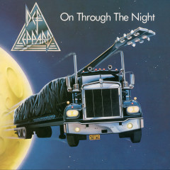 On Through The Night (Remastered) - Def Leppard