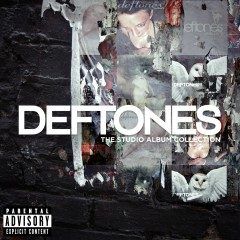 The Studio Album Collection - Deftones
