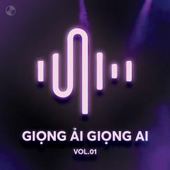 Giọng Ải Giọng Ai Vol 1 - Various Artists