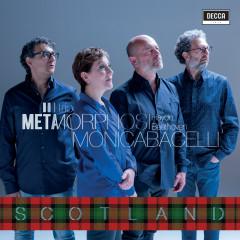 Scotland - Trio Metamorphosi, Monica Bacelli