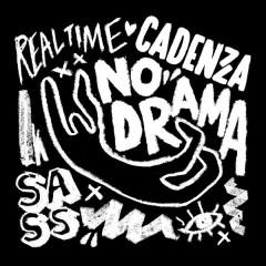 No Drama - EP - Cadenza