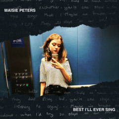 Best I'll Ever Sing (Single)