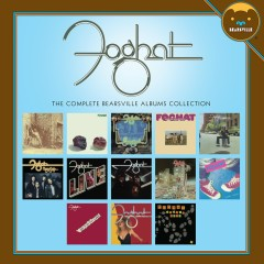 The Complete Bearsville Album Collection - Foghat