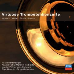 Trompetenkonzerte (CC) - Various Artists