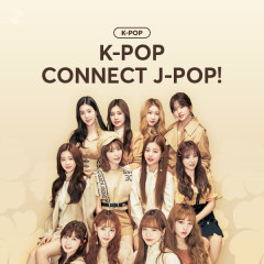 K-POP CONNECT J-POP! - Various Artists