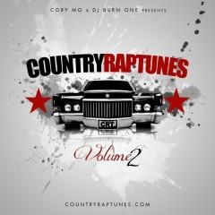 Cory Mo & Dj Burn One Present: Country Raptunes, Vol. 2 - Cory Mo