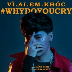 Vì Ai Em Khóc ( Why Do You Cry) (Single)