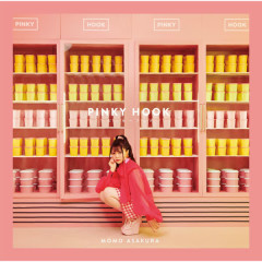PINKY HOOK - Momo Asakura